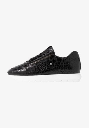 RISE - Sneakers laag - black