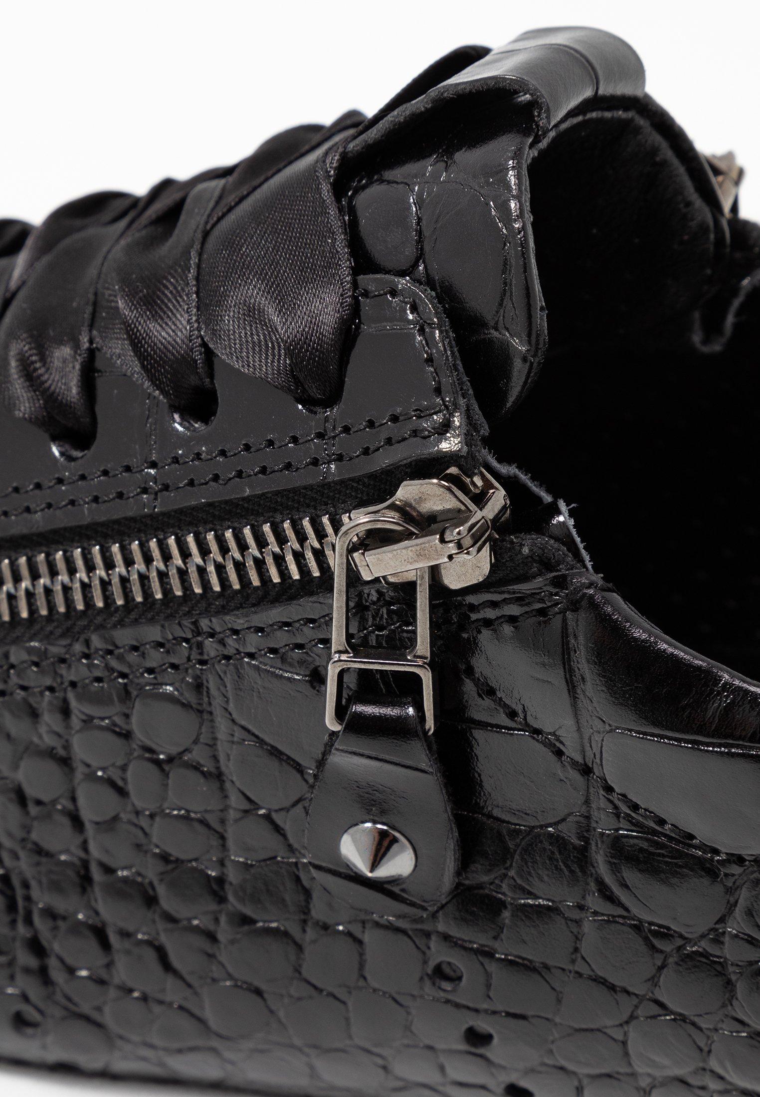 Kennel + Schmenger RISE - Sneakersy niskie - black