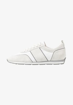 STRIKE - Trainers - bianco/grau