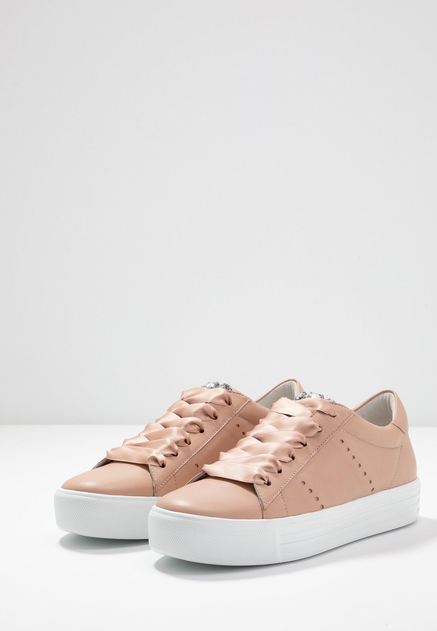 Kennel + Schmenger UP - Sneakers - nude