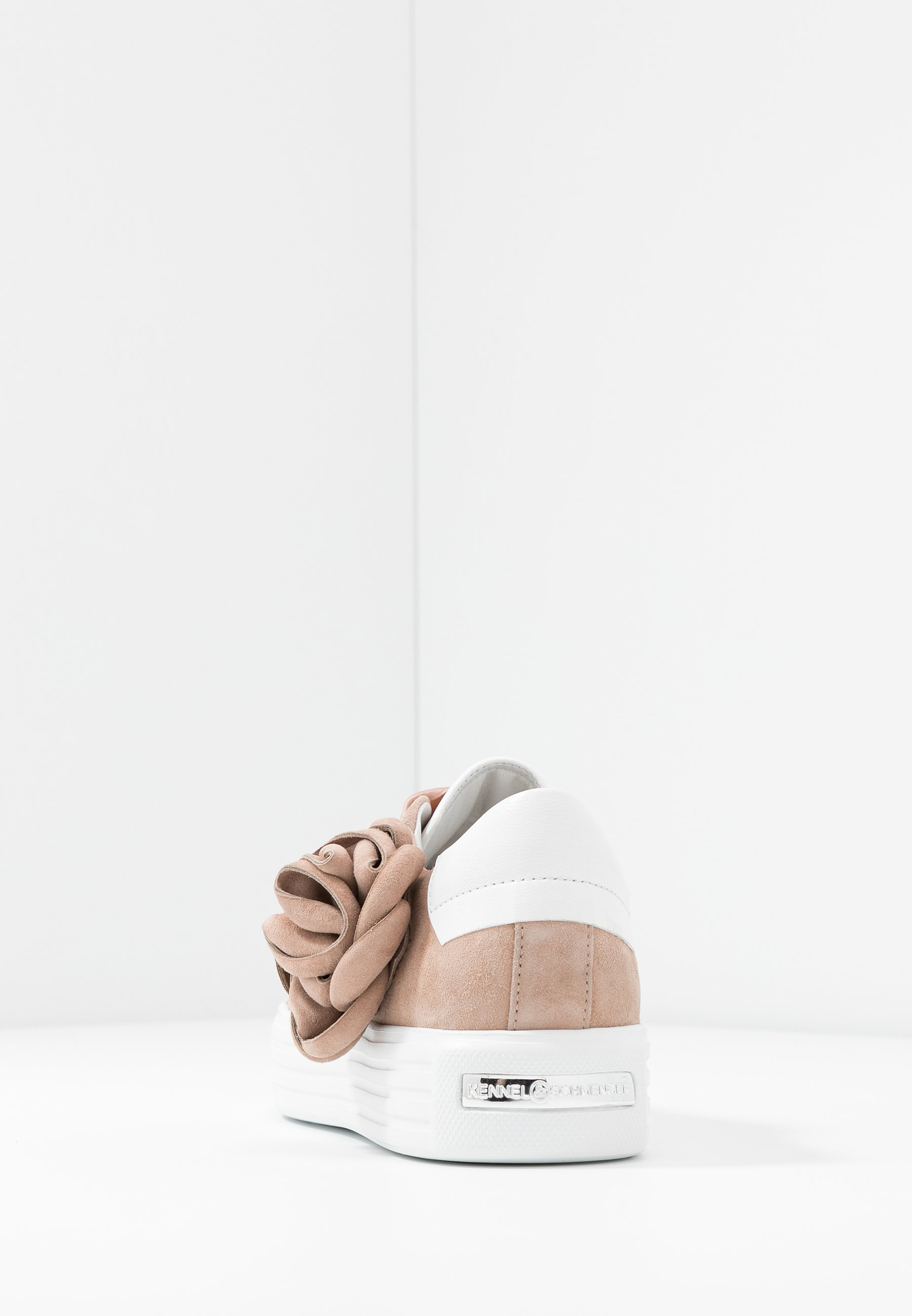 Kennel + Schmenger Up - Joggesko Skin/weiß