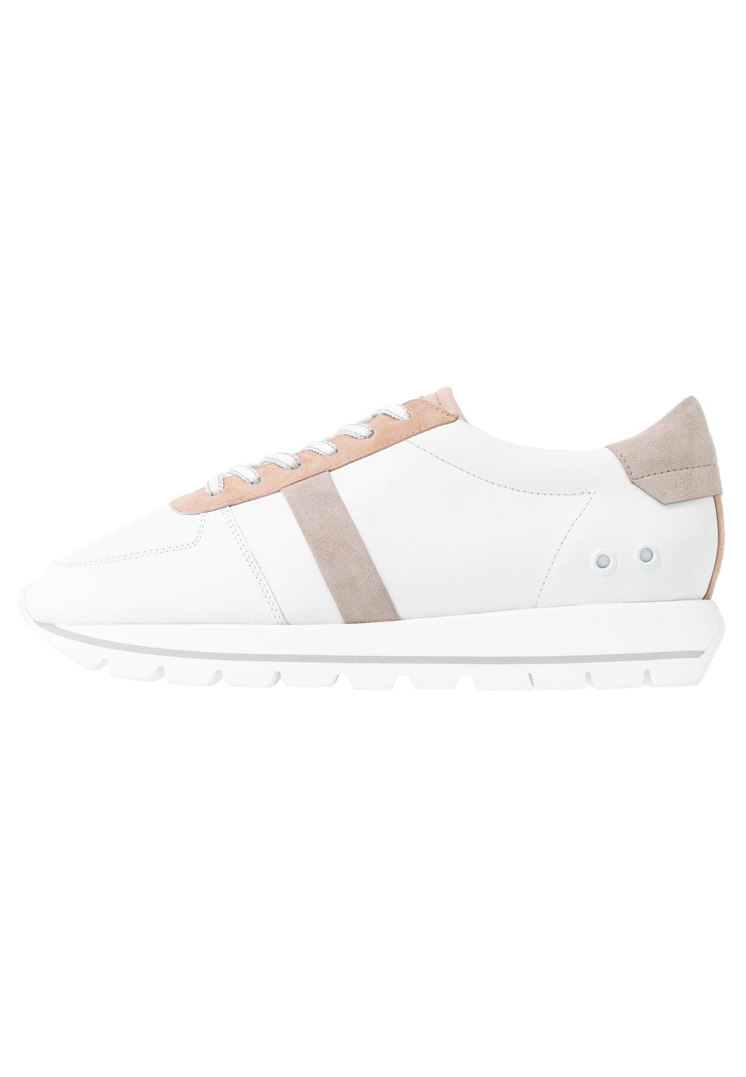 Kennel + Schmenger Sneakersy niskie - bianco