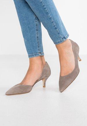 SELMA - Classic heels - ombra
