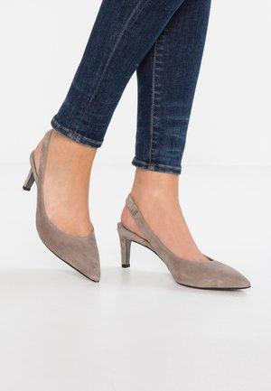 ENNY - Classic heels - ombra