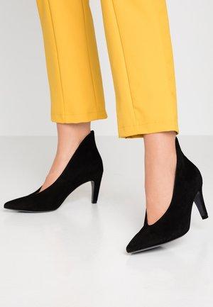 LIZ - Kotníková obuv - schwarz