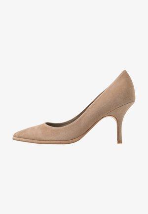 CAMILLE  - Classic heels - leone