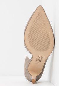 Kennel + Schmenger - SELMA - Classic heels - ombra - 6