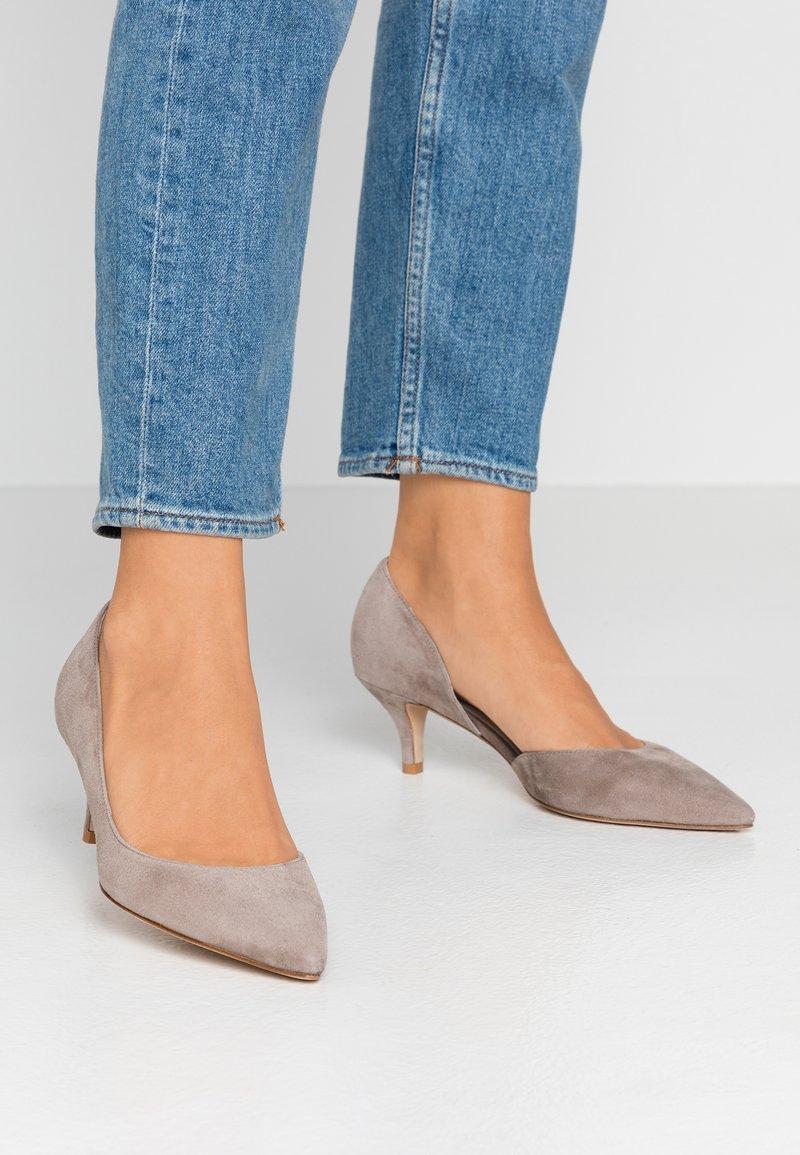 Kennel + Schmenger - SELMA - Classic heels - ombra