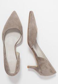 Kennel + Schmenger - SELMA - Classic heels - ombra - 3
