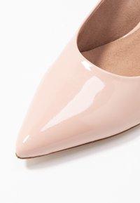 Kennel + Schmenger - ENNY - Classic heels - rose - 2