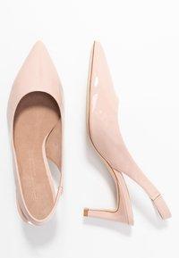 Kennel + Schmenger - ENNY - Classic heels - rose - 3