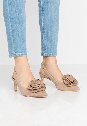 Classic heels - leone