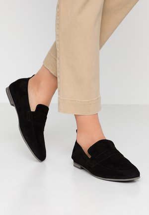 TARA - Slippers - black