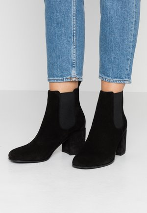 KIKO - Ankle boots - schwarz