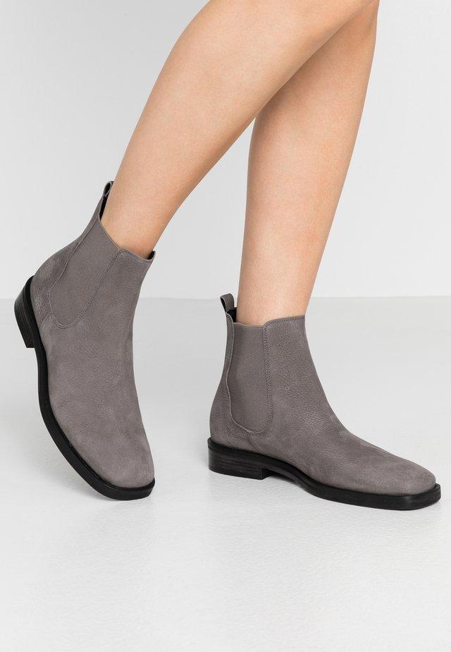 JOAN - Korte laarzen - grey