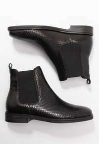 Kennel + Schmenger - JOAN - Classic ankle boots - black - 3