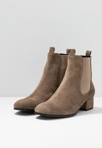 Kennel + Schmenger - TESSA - Classic ankle boots - tundra - 4