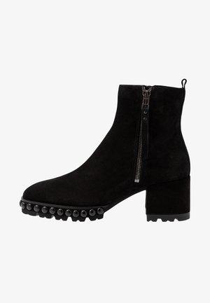 MARA - Støvletter - schwarz/black