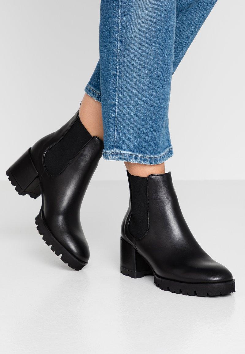 Kennel + Schmenger - CORI - Ankle Boot - black