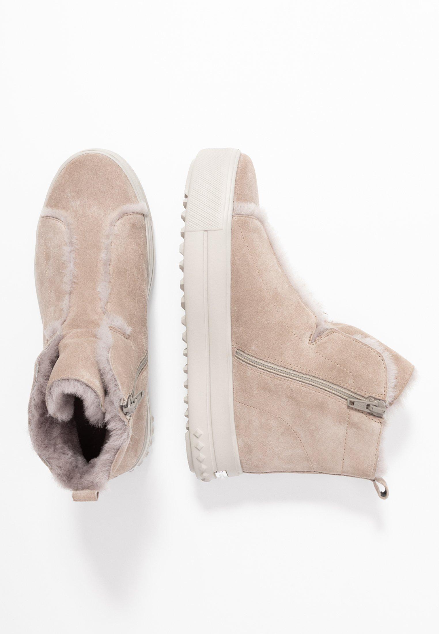 MEGA Boots à talons ombranatur