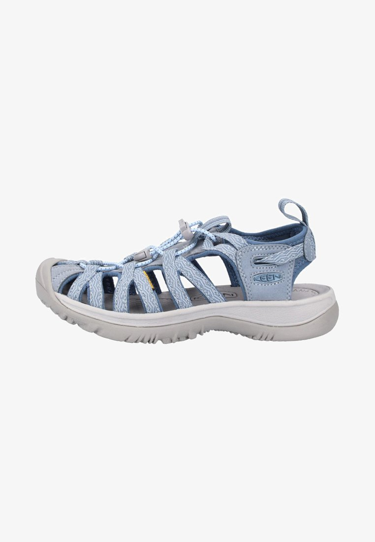 Keen - Walking sandals - blue
