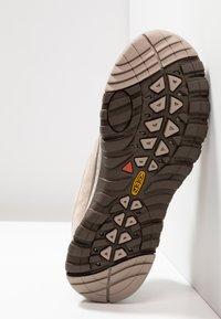 Keen - TERRADORA - Kävelykengät - brindle - 4