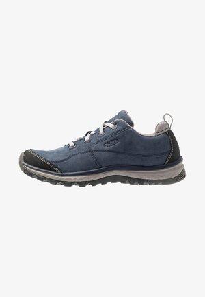 TERRADORA - Sportieve wandelschoenen - blue nights/paloma