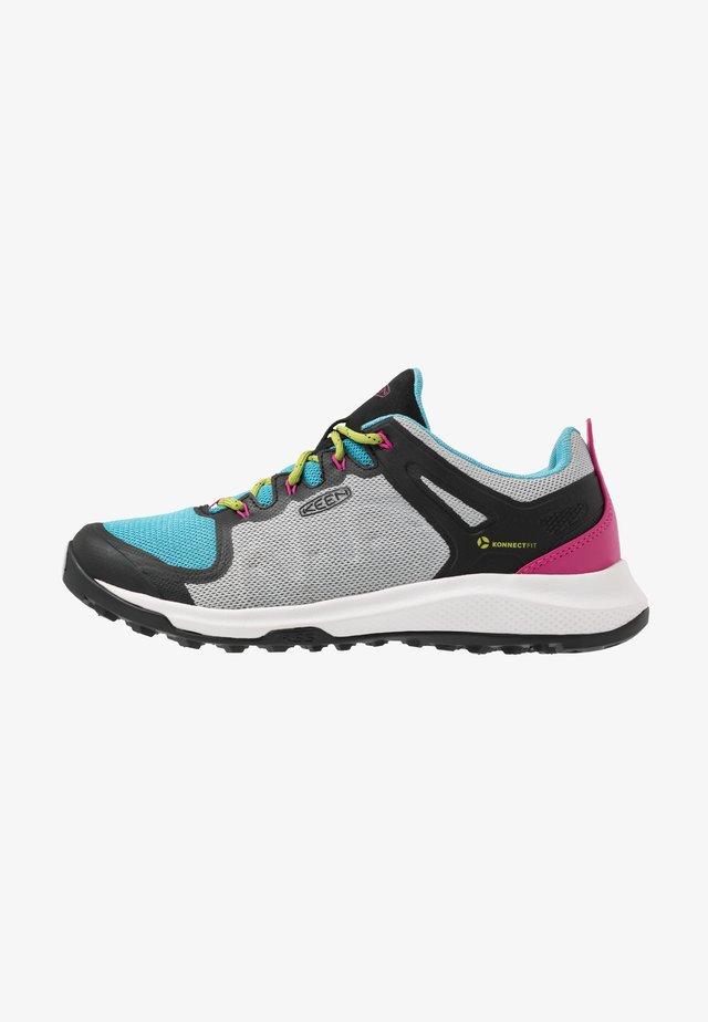 EXPLORE VENT - Chaussures de marche - vapor/blue mist