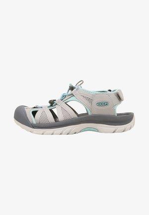 VENICE II H2 - Chodecké sandály - paloma/pastel turquoise