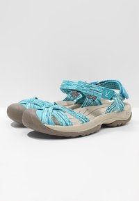 Keen - BALI STRAP - Walking sandals - radiance/algiers - 2