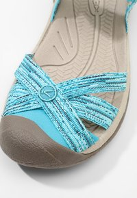 Keen - BALI STRAP - Walking sandals - radiance/algiers - 5