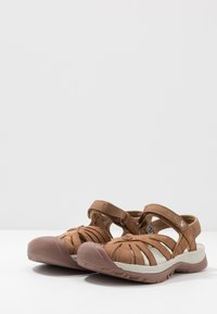 Keen - ROSE - Outdoorsandalen - tan - 2