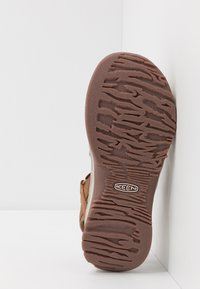 Keen - ROSE - Outdoorsandalen - tan - 4