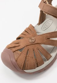 Keen - ROSE - Outdoorsandalen - tan - 5