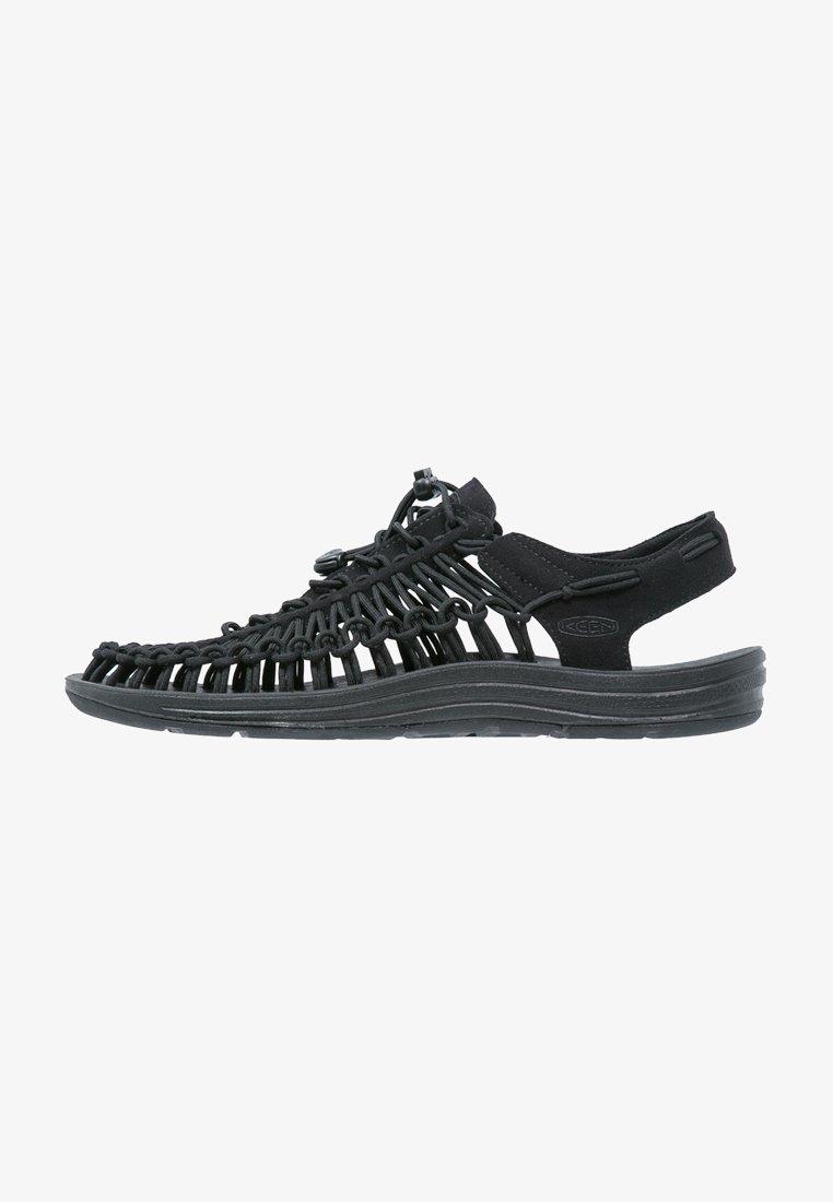 Keen - UNEEK - Walking sandals - black