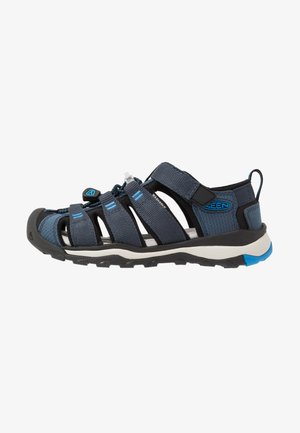 NEWPORT NEO H2 - Outdoorsandalen - blue nights/brilliant blue