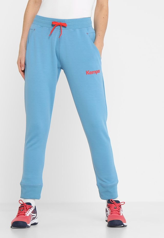 EBBE FLUT WOMEN - Trainingsbroek - dove blau
