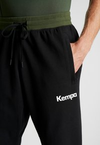 Kempa - LAGANDA  - Trainingsbroek - black - 3