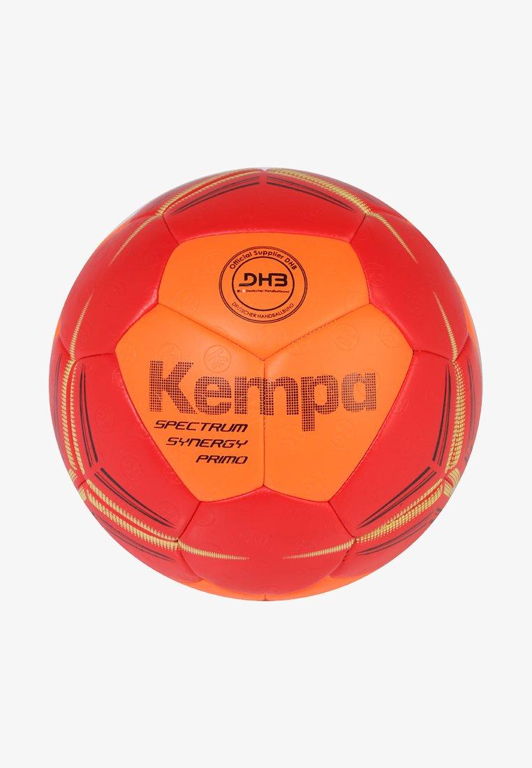 Kempa - SPECTRUM SYNERGY PRIMO - Pallamano - fluo orange/deep red