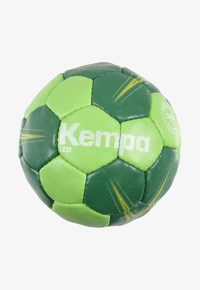 Kempa - LEO BASIC - Handball - hope green/dragon green