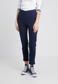Sea Ranch - CHANTAL - Pantalones - navy - 0