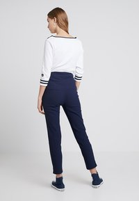 Sea Ranch - CHANTAL - Pantalones - navy
