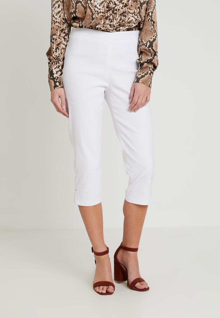 Key West - COCO - Trousers - white