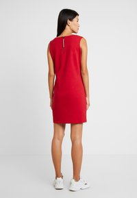 Sea Ranch - BRITTANY SOLID - Day dress - red - 3