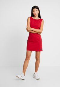 Sea Ranch - BRITTANY SOLID - Day dress - red - 2