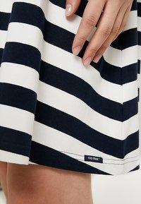 Sea Ranch - ANNBRITT - Denní šaty - white - 6