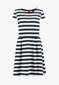 Sea Ranch - ANNBRITT - Denní šaty - white - 5