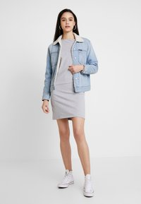 Sea Ranch - CLARISSA - Day dress - grey melange - 1