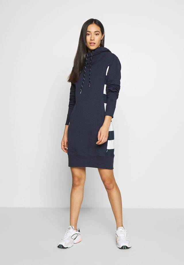 VEGA - Day dress - navy