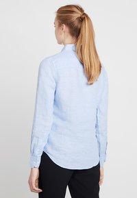 Sea Ranch - ANNE - Camisa - powder blue - 2